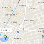 万代池map